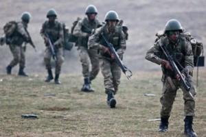 Νεκρός Τούρκος στρατιώτης από Κούρδους!