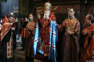 Ανακηρύχθηκε αυτοκέφαλη η Εκκλησία της Ουκρανίας!