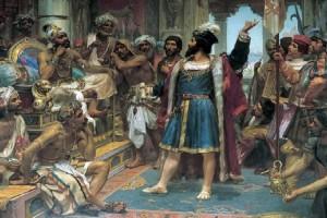 Σαν σήμερα, στις 16 Δεκεμβρίου το 1497, ο Βάσκο ντα Γκάμα περιπλέει το Ακρωτήριο της Καλής Ελπίδας!