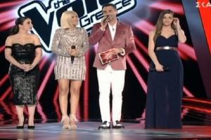 The Voice: Οι υπέροχες ερμηνείες των φιναλίστ, το κρύο αστείο Μουζουράκη και ο μεγάλος νικητής!