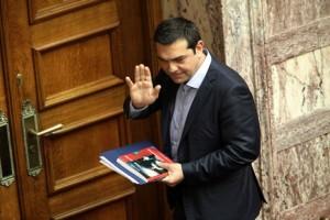 """""""Πρόωρες εκλογές πριν το καλοκαίρι! Πέφτει ο Τσίπρας!"""""""