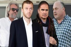 Το φιάσκο του αιώνα: Αθώοι όλοι για τα στημένα στο ελληνικό ποδόσφαιρο!