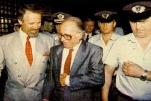Σαν σήμερα στις 17 Ιανουαρίου το 1994 η Βουλή έριξε αυλαία στο σκάνδαλο του γιουγκοσλαβικού καλαμποκιού!