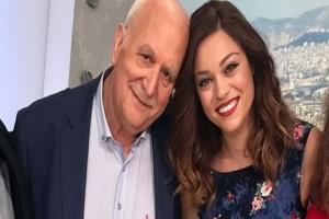 Τρισευτυχισμένη η Μπάγια Αντωνοπούλου: Έτοιμη για το μεγάλο βήμα!