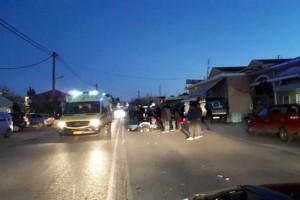 Σκηνές αρχαίας τραγωδίας στην Κέρκυρα: Σκοτώθηκε 8χρονη μαθήτρια μπροστά στη μητέρα της!