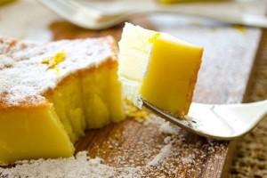 Υπέροχο κρεμώδες λεμονάτο γλύκισμα!