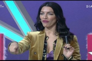 My Style Rocks 2: Έξαλλος ο Αργυρόπουλος με την Εύα Μπάση! (video)