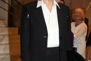 """Σοκάρει πασίγνωστη Ελληνίδα ηθοποιός: """"Ζω από τύχη..."""""""