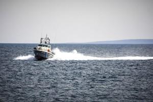 Συναγερμός στο Φαρμακονήσι: Διάσωση 45 προσφύγων και μεταναστών σε λέμβο!