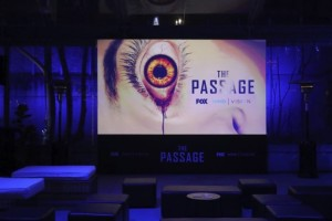 Eντυπωσίσε το πρώτο επεισόδιο της νέας σείρας «THE PASSAGE» στην avant-premiere που διοργάνωσε το FOX και η WIND VISION !