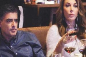 Νύχτα οργίων: Η σουίτα σε πανάκριβο ξενοδοχείο και τα μπουκάλια σαμπάνιας: Αποκαλύψεις σοκ για την Τατιάνα Στεφανίδου!