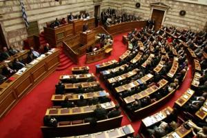 Συμφωνία των Πρεσπών: Ψηφίστηκε από την Επιτροπή Άμυνας και Εξωτερικών Υποθέσεων