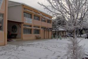 Κλειστά σχολεία και αύριο Πέμπτη στην Αττική λόγω χιονιά!