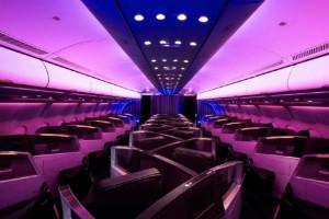 Αεροπορική εταιρεία προσφέρει πτήσεις με... ζωντανή μουσική