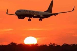 Ryanair: Μεγάλη προσφορά για την Blue Monday!