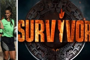 Survivor Διαρροή: Δήμητρα Τσαγανού - Ποια είναι η... διαιτητίνα που θέλει να σφυρίξει στο Survivor 3 και τον Άγιο Δομίνικο!