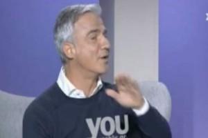 My Style Rocks: Τι αποκάλυψε ο Δημήτρης Αργυρόπουλος για την πρόταση γάμου στην δεύτερη γυναίκα του!