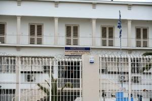 Νεκρός κι άλλος κρατούμενος στις φυλακές Κορυδαλλού!