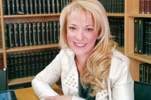 Τάνια Ιακωβίδου: «Υιοθέτησα ένα αγοράκι! Αυτή η αγκαλιά είναι όλος μου ο κόσμος»