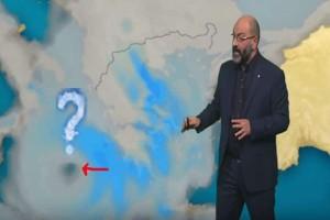 """""""Προσοχή, το επόμενο τετραήμερο θα..."""": Ο Σάκης Αρναούτογλου προειδοποιεί!"""