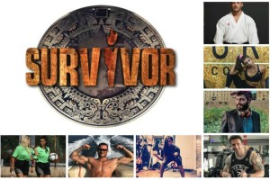"Survivor Διαρροή: Αυτοί είναι οι Έλληνες παίκτες που μπαίνουν στο Survivor 3! Ο ράπερ, η ""διαιτητίνα"" και ο Παγκόσμιος Πρωταθλητής!"