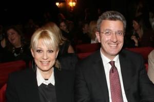 Νίκος Χατζηνικολάου: Τα 4 χειρουργεία, ο πελαργός και η νέα πρόταση γάμου!