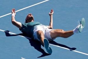 """""""Πόνεσε"""" τον αντίπαλό του ο Στέφανος: """"Καλός τενίστας ο Τσιτσιπάς αλλά..."""""""