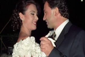 Αποκάλυψη βόμβα για τον πρώτο γάμο της Τατιάνας Στεφανίδου!
