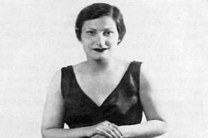 Σαν σήμερα στις 18 Ιανουαρίου το 2009 πέθανε η Δανάη Στρατηγοπούλου