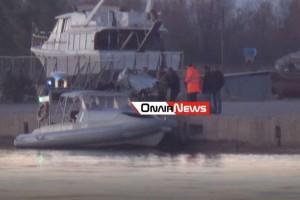 Μεσολόγγι: Βρέθηκε τμήμα από το αεροσκάφος που κατέπεσε!