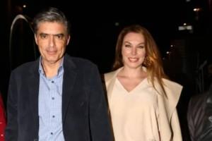 Νύχτα κόλαση για Τατιάνα Στεφανίδου και Νίκο Ευαγγελάτο: Διέλυσε το σπίτι στην Κηφισιά! Άγριος καυγάς για το ζευγάρι!