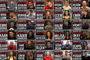 Survivor Βόμβα: Με ψηφοφορία οι 12 παίκτες που θα μπουν στο Survivor 3: Αυτοί είναι οι 30 Τούρκοι!