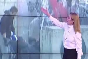 «Αυτό το θρασίμι γιατί δεν...»: Εξοργισμένη η Τατιάνα Στεφανίδου!