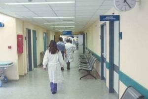 Τρόμος σε νοσοκομείο της Αθήνας: Ασθενής μαχαίρωσε νοσηλεύτρια!