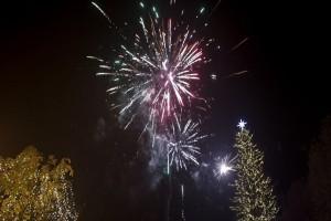 Η φωτογραφία της ημέρας: Καλή Χρονιά σε όλους!