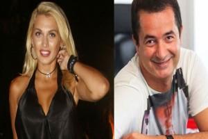 Βόμβα στην showbiz: Ζευγάρι με τον Τούρκο παραγωγό, Ατζούν η Κωνσταντίνα Σπυροπούλου;