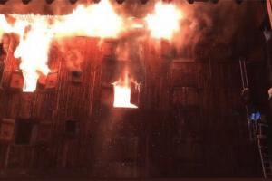 Τραγωδία στην Γαλλία: 2 νεκροί από πυρκαγιά που ξέσπασε στις Γαλλικές Άλπεις!