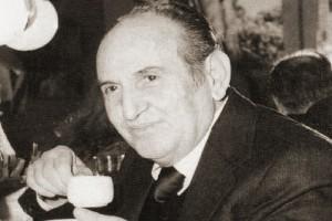 Σαν σήμερα στις 22 Ιανουαρίου το 1977 πέθανε ο Μενέλαος Λουντέμης