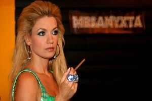 Παναγιώτα Βλαντή: Ποιος πασίγνωστος Έλληνας ηθοποιός είναι ο σύντροφός της! Έχουν 20 χρόνια διαφορά!
