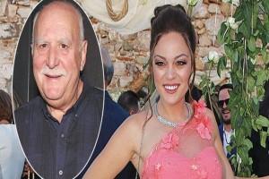 """""""Με είχε βιάσει ψυχικά..."""": Σοκάρουν οι αποκαλύψεις για Μπάγια Αντωνοπούλου και Γιώργο Παπαδάκη!"""