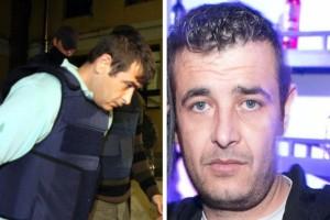 Ο δολοφονός του Μιχάλη Ζαφειρόπουλου έσφαξε μέσα στις φυλακές τον Μακελάρη του Μικρολίμανου!