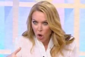 """""""Μ@ρ@ π@@τ@ν@ άστα οι δικαστές θα σε...!"""": Σοκ για την Τατιάνα Στεφανίδου!"""