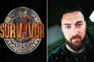 Survivor Διαρροή: Αντώνης Σταυράτης! Ο ποδοσφαιριστής που μπαίνει στο Survivor 3!