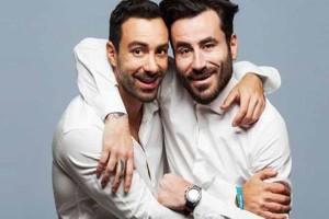 Survivor βόμβα: Μαζί στο ριάλιτι επιβίωσης Σάκης Τανιμανίδης και Γιώργος Μαυρίδης!