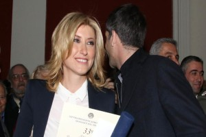 Τραγικές ώρες για την Σία Κοσιώνη: Ο χωρισμός δεν ήταν το μόνο χτύπημα!