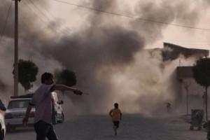 Σοκ: Έκρηξη βόμβας σε λεωφορείο! 3 νεκροί, 20 τραυματίες!