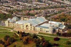 Το «κρυμμένο μυστικό» του Λονδίνου άνοιξε ξανά τις πόρτες του! - Ένα κόσμημα της βικτωριανής αρχιτεκτονικής!
