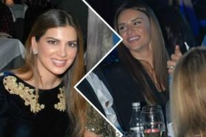 Ελένη Τσολάκη - Σταματίνα Τσιμτσιλή: Στην ίδια εκδήλωση αλλά σε διαφορετικό τραπέζι! Που βρέθηκαν;