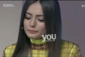 My style rocks 2: Ξέσπασε σε κλάματα και αποχώρησε η Λέκα! (video)