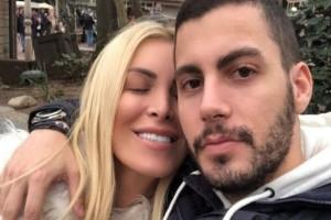 Κατερίνα Καινούργιου - Νάσος Αναστασόπουλος: Η τελευταία δημόσια εμφάνιση του ζευγαριού πριν χωρίσουν!
